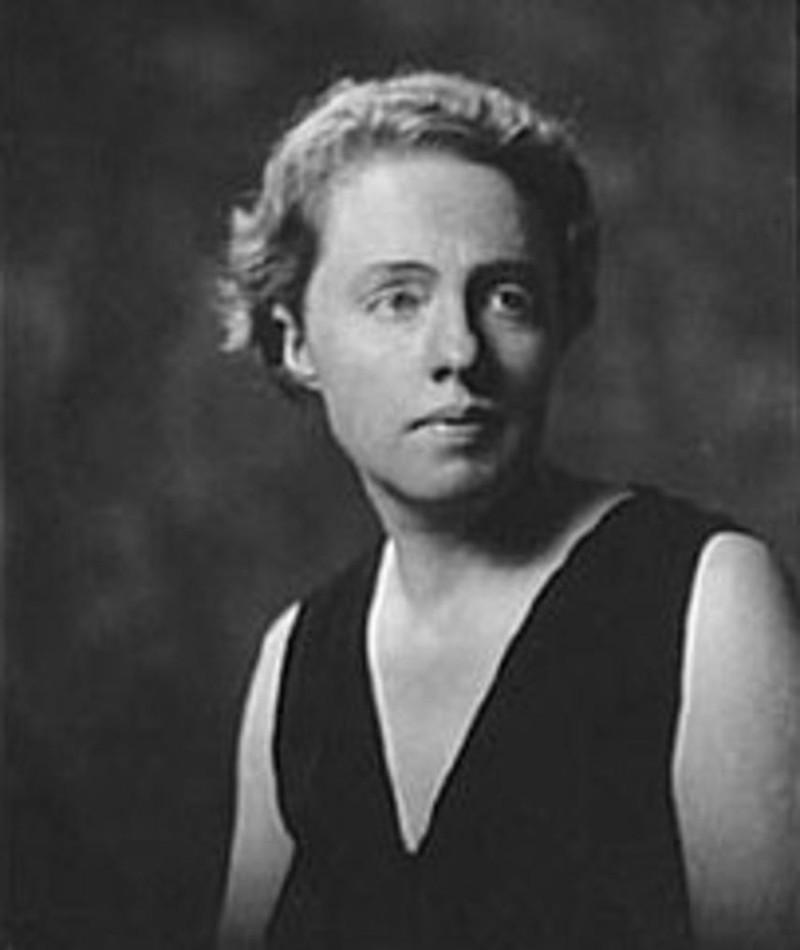 Photo of I.A.R. Wylie