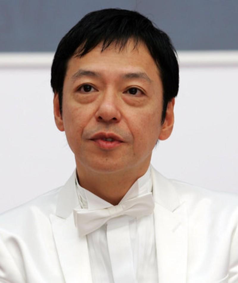 Photo of Itsuji Itao