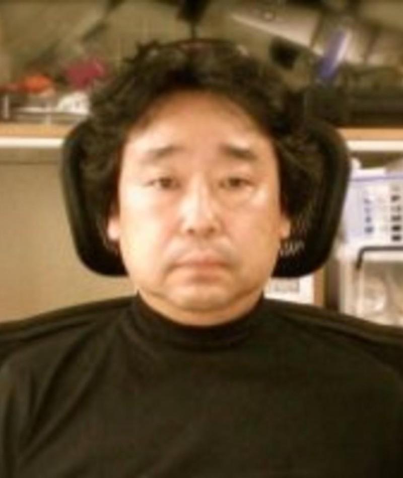 Photo of Soichi Ueno