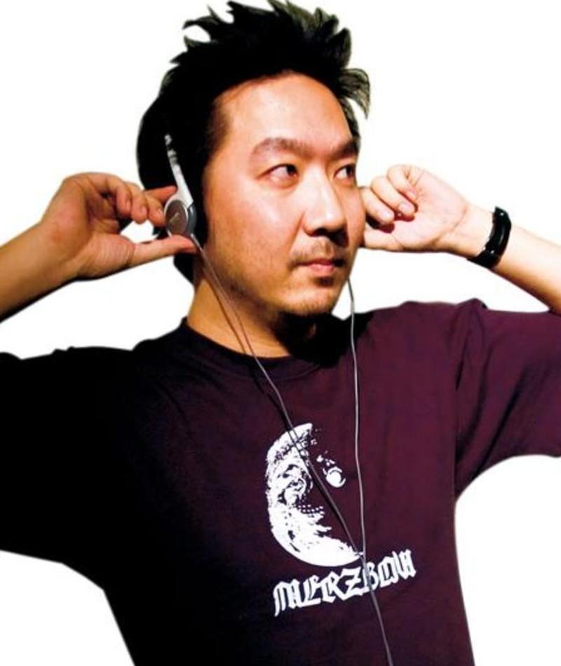 Photo of Koichi Shimizu