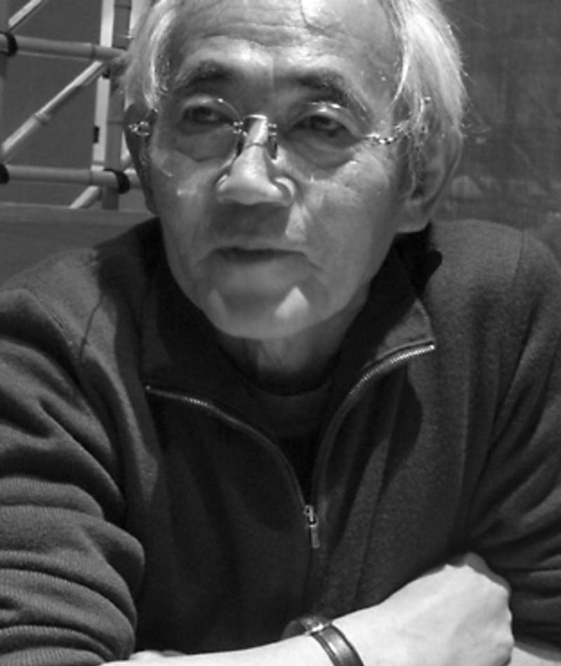 Photo of Noriyoshi Ikeya