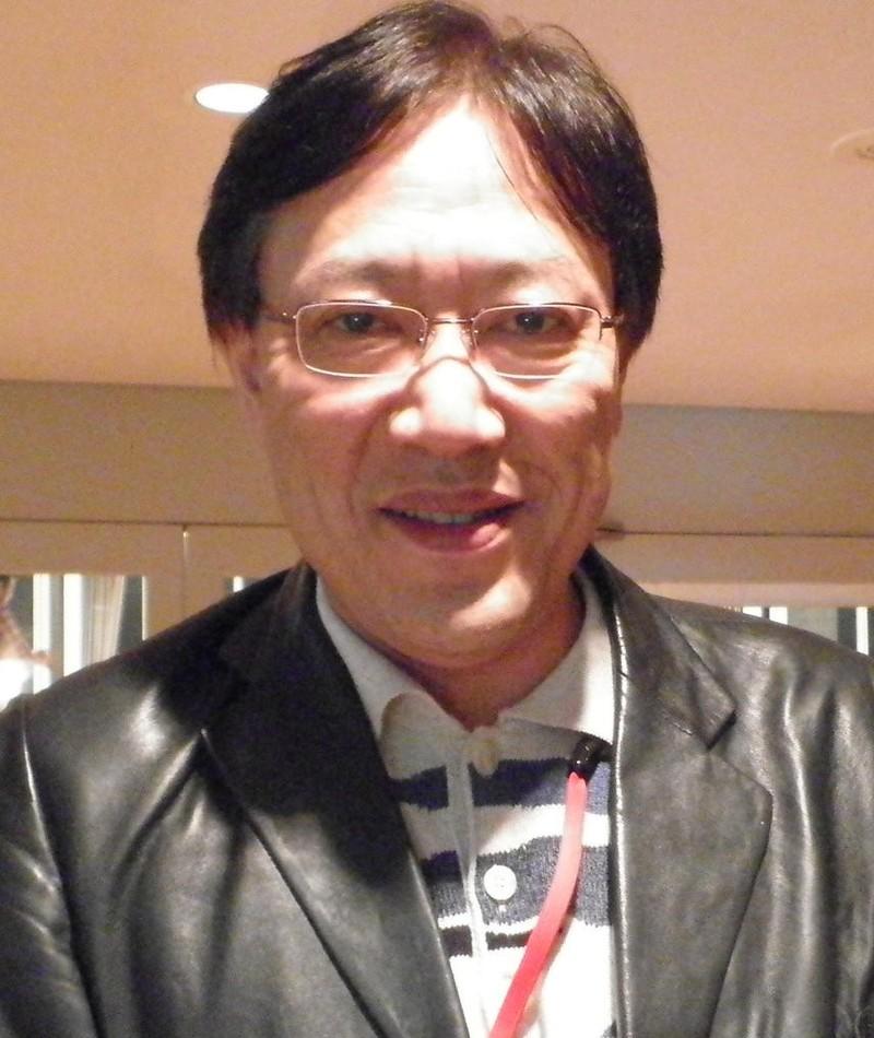 Photo of Shin'ya Kawai