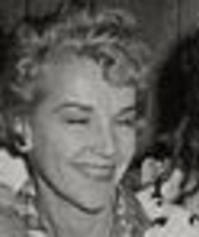 Photo of Rosemary Odell