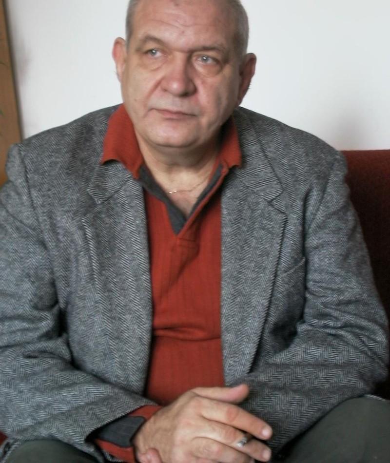 Photo of Valentin Teodosiu