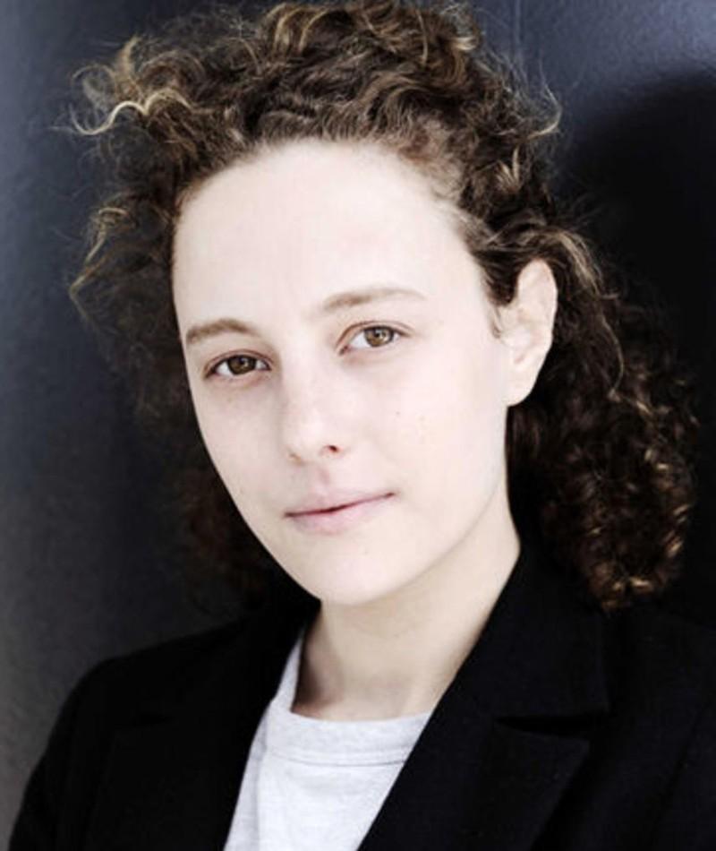Alice de Lencquesaing fotoğrafı