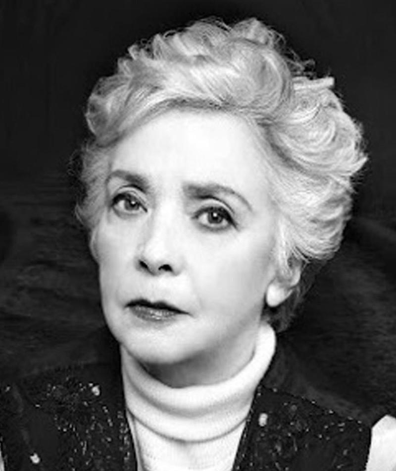 Photo of Martha Navarro