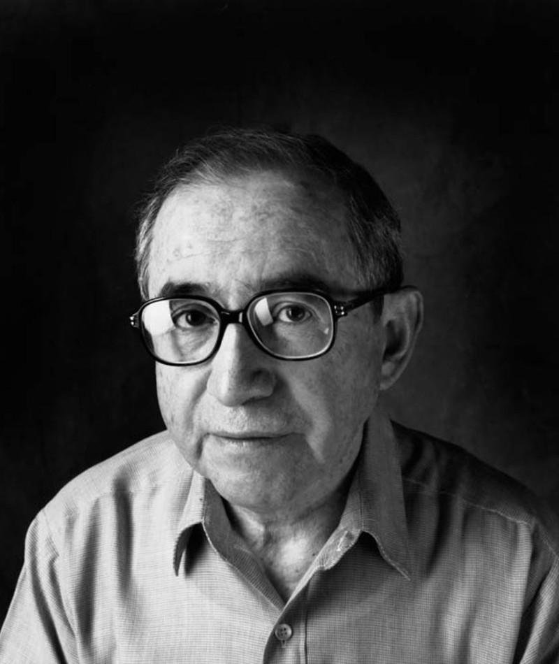 Photo of Joaquín Gutiérrez Heras