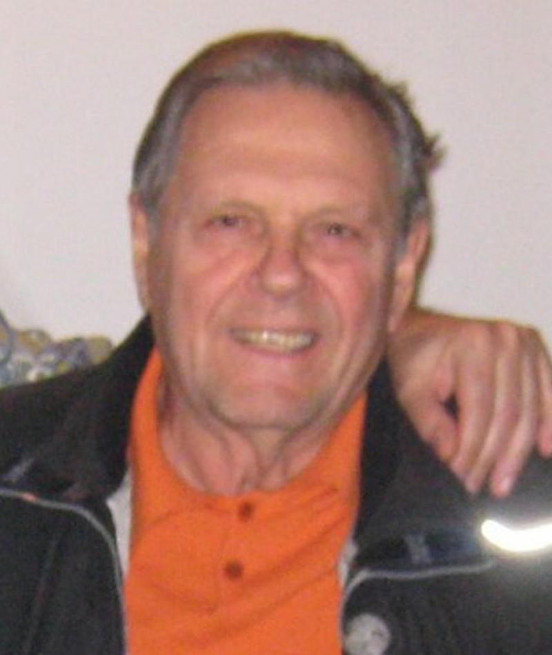 Photo of Fausto Ancillai