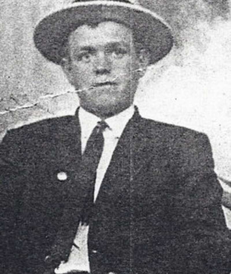 Photo of Erwin Connelly