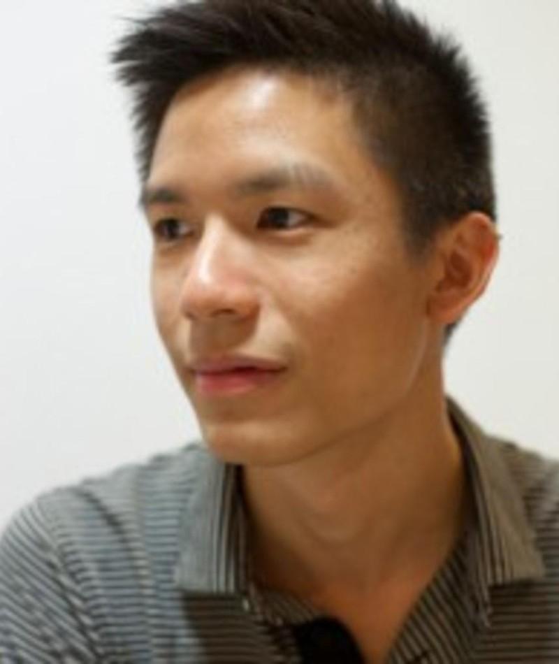 Photo of Daniel Hui