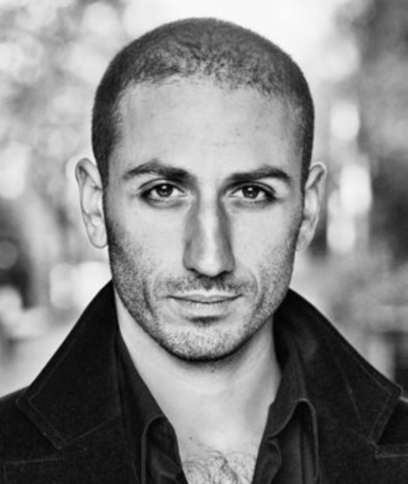 Photo of George Georgiou