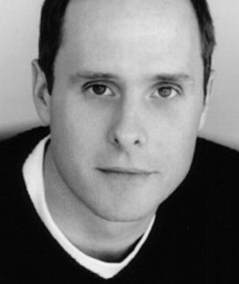 Photo of Paul Schulze
