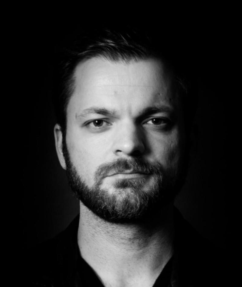 Photo of Lionel Raepsaet