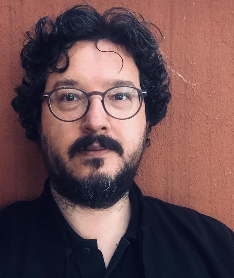 Serdar Kökçeoğlu fotoğrafı