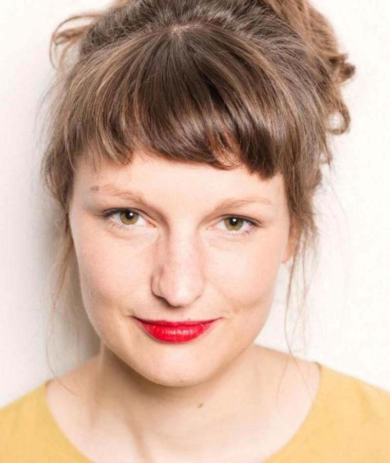 Photo of Nele Dehnenkamp