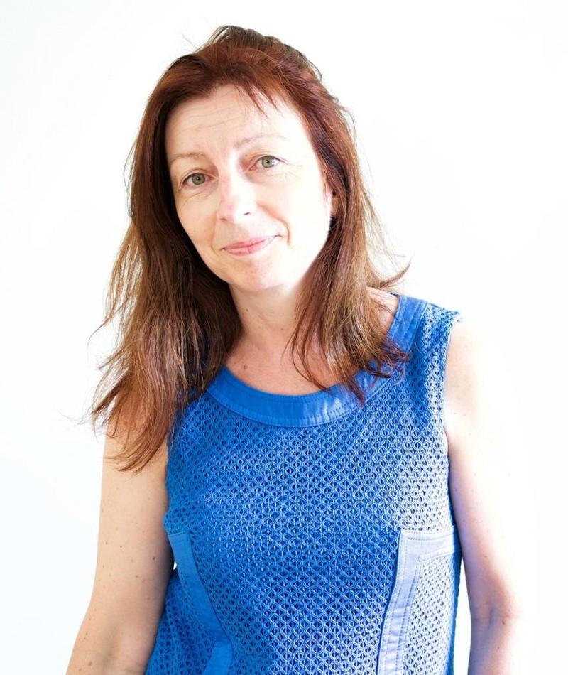 Sylvie Chanteux fotoğrafı