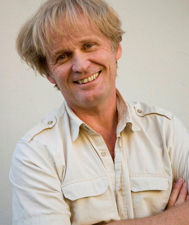 Photo of Johannes Joner