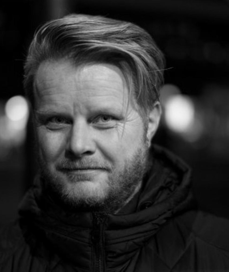 Photo of Ginge Anvik