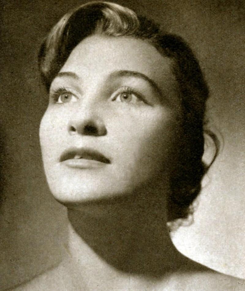 Photo of Maria Grazia Francia