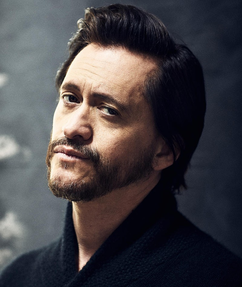 Photo of Clifton Collins Jr.