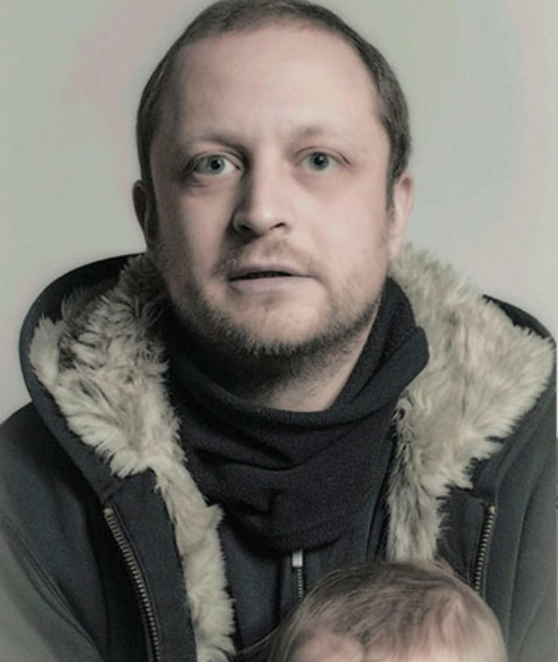 Photo of Péter Politzer