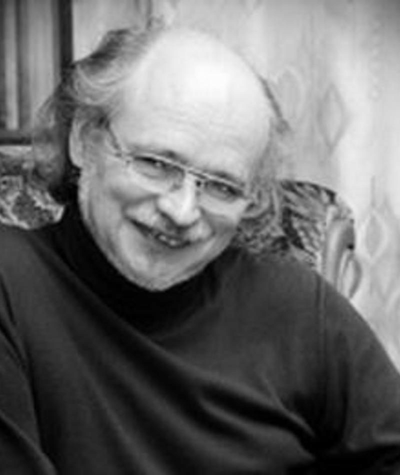 Photo of Victor Copytsko