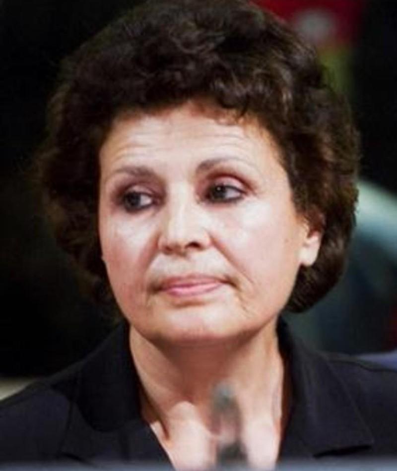 Photo of Michèle Bokanowski