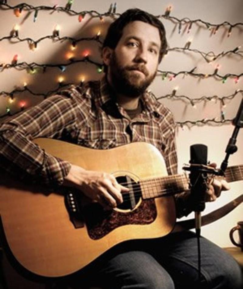 Photo of David Wingo