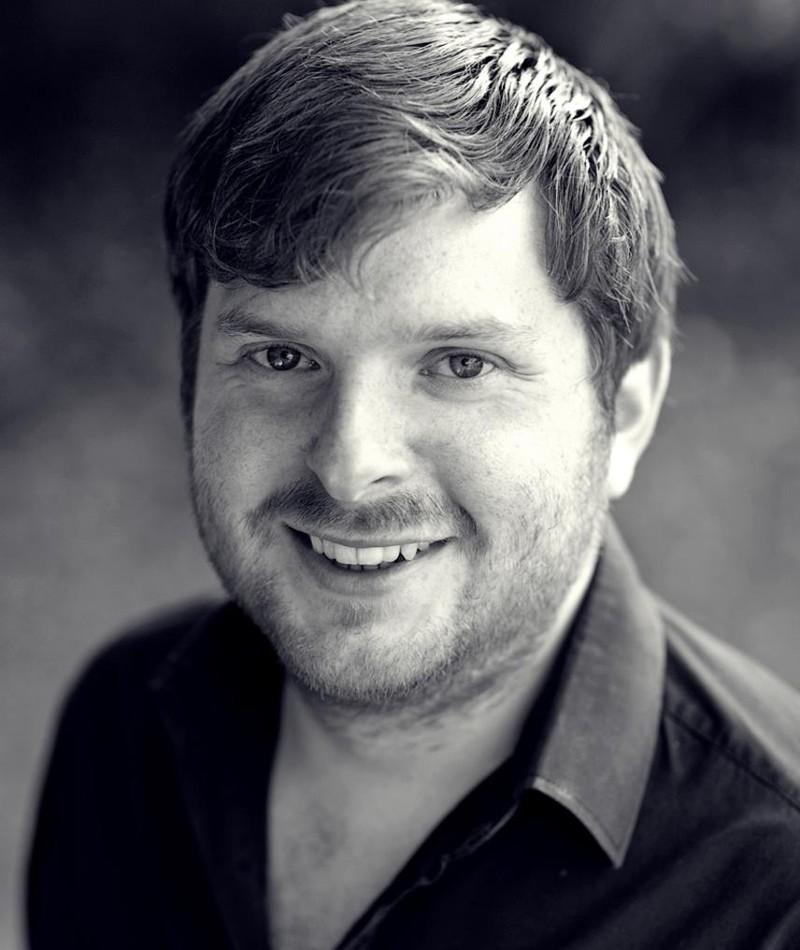 Photo of Michael Watson-Gray