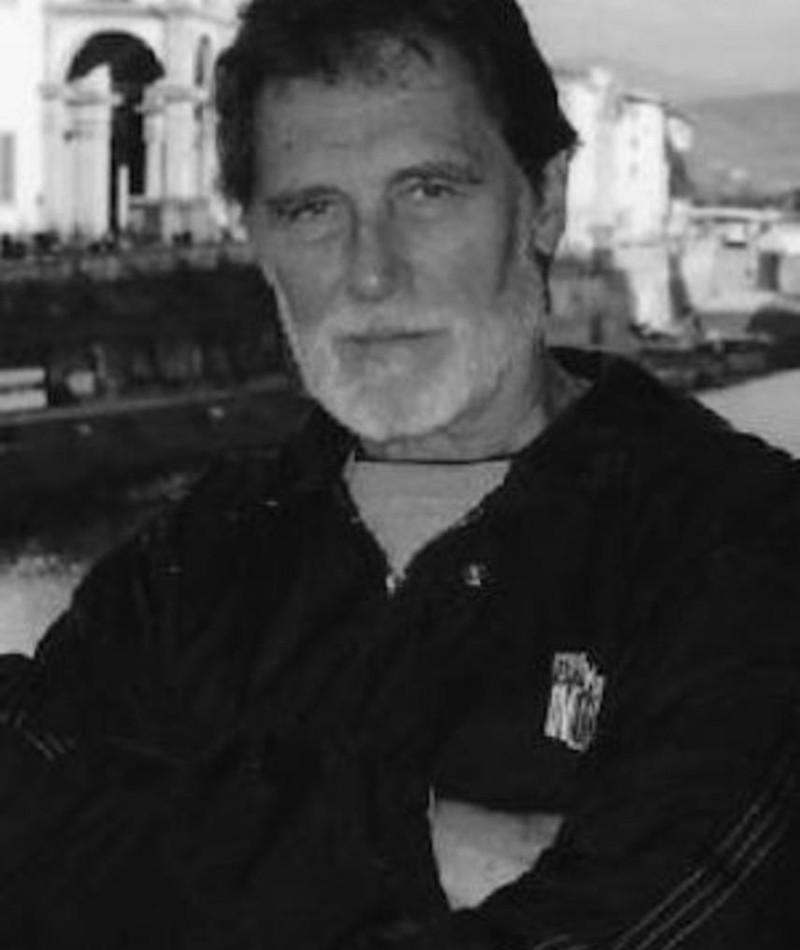 Photo of William Fruet