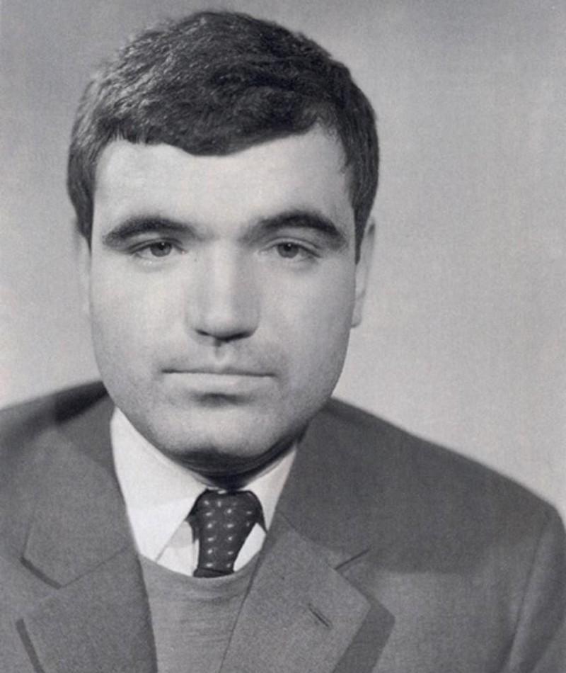 Photo of Gennady Shpalikov