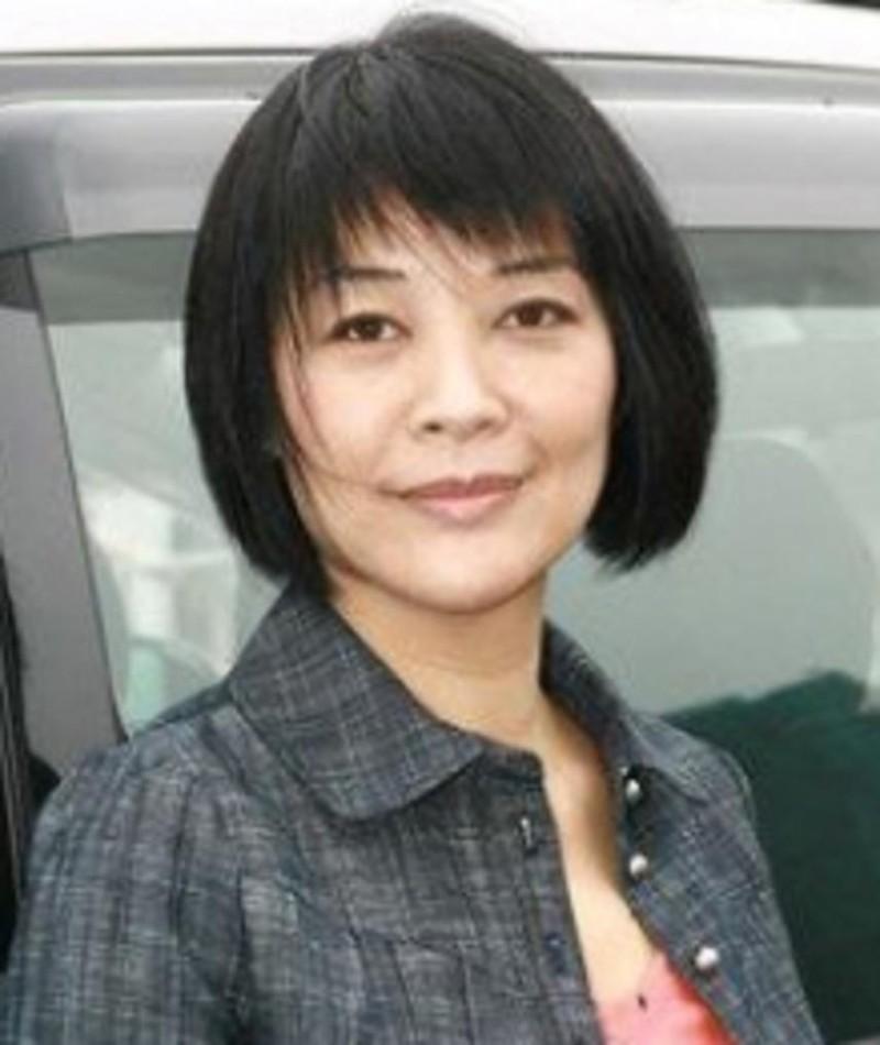 Photo of Elaine Jin