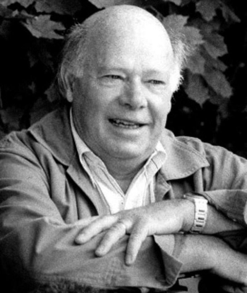 Photo of Philippe Théaudière