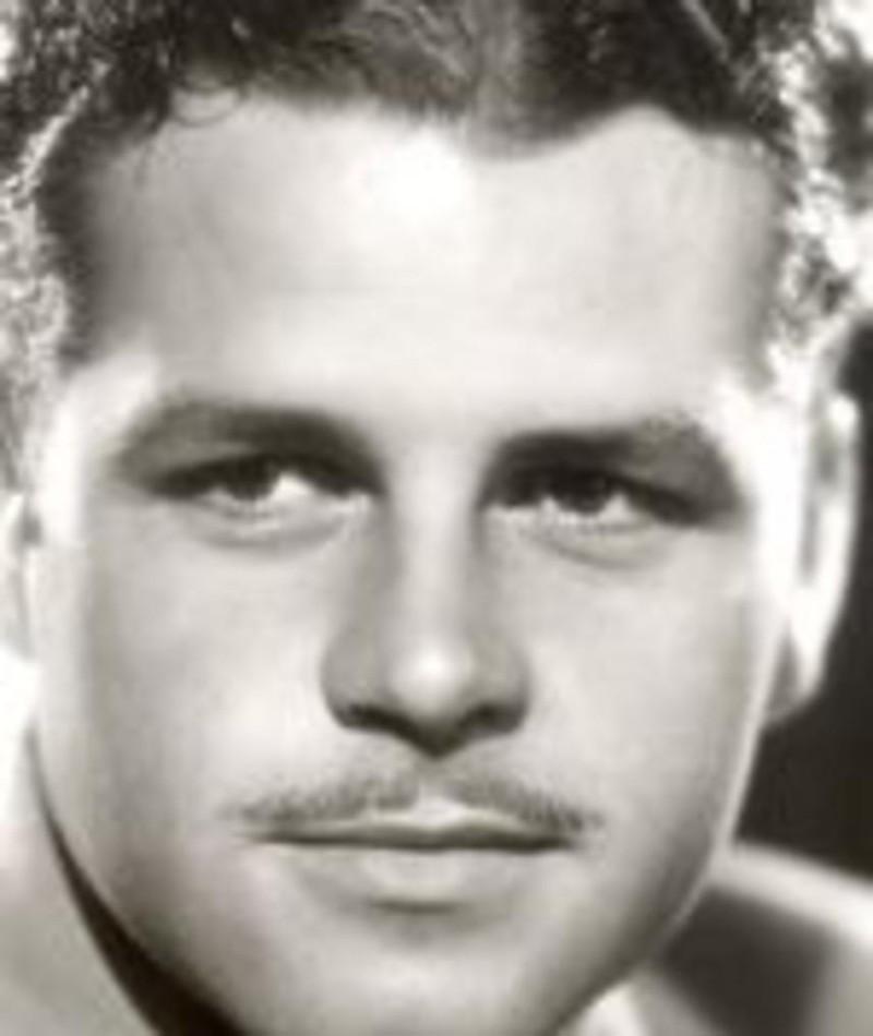 Photo of Claude Binyon