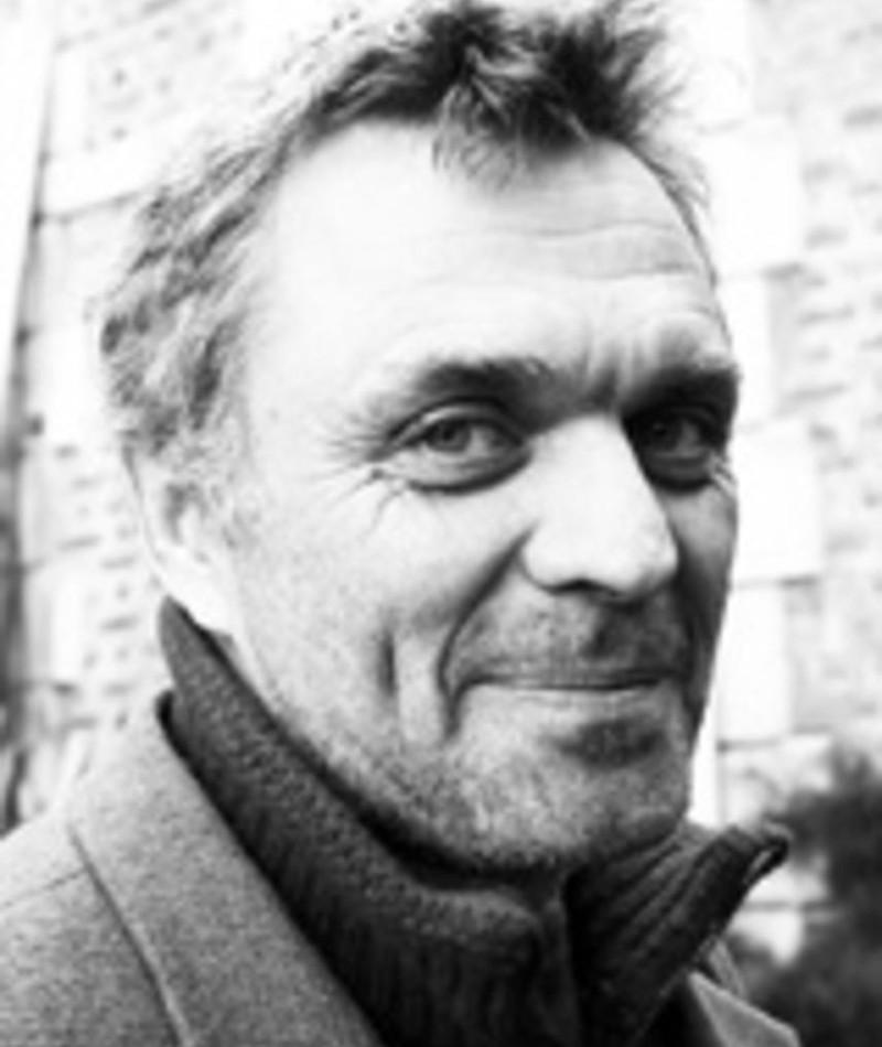 Photo of Jean-Marc Kerdelhué