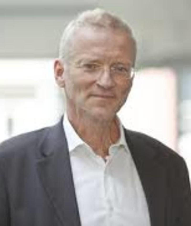 Foto von Frank Döhmann