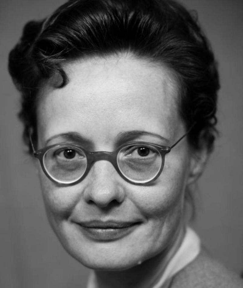 Photo of Tatyana Pyatina