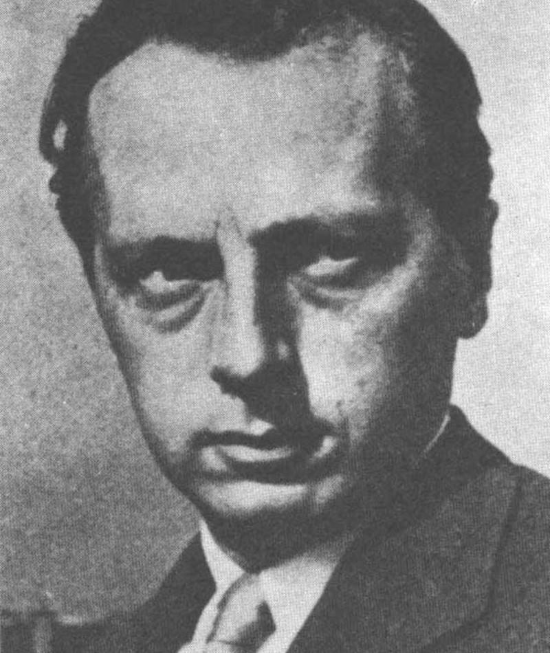 Photo of Milos Václav Kratochvíl