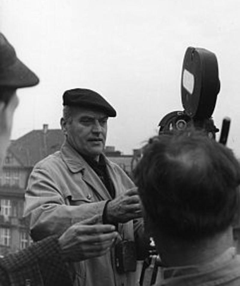 Photo of Rudolf Milic