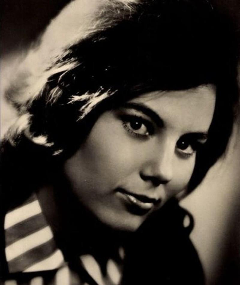 Photo of Karla Chadimová