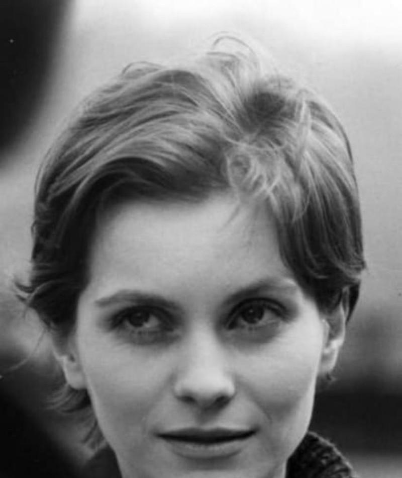 Photo of Marta Vančurová