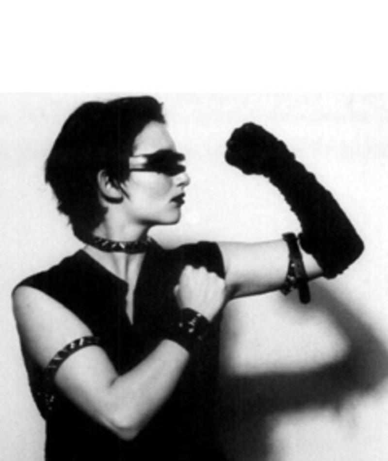 Photo of Mona Mur