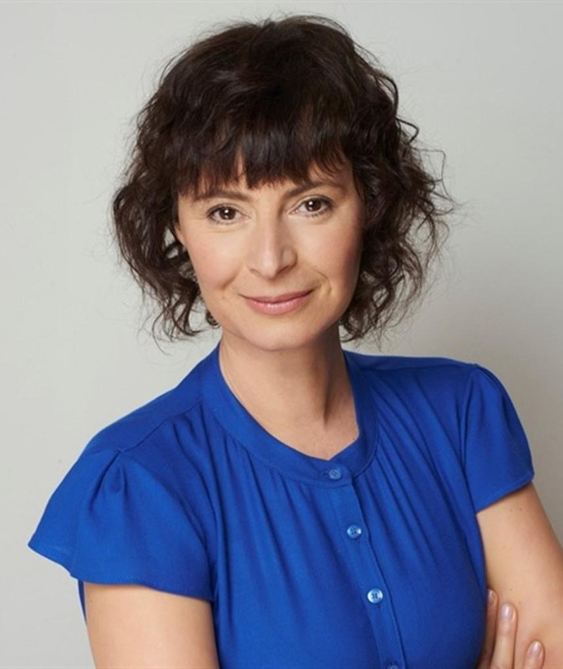 Photo de Lenka Vlasáková