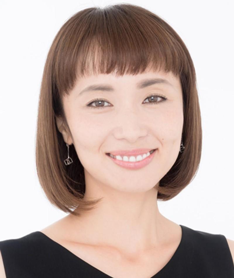 Photo of Kyoko Yanagihara