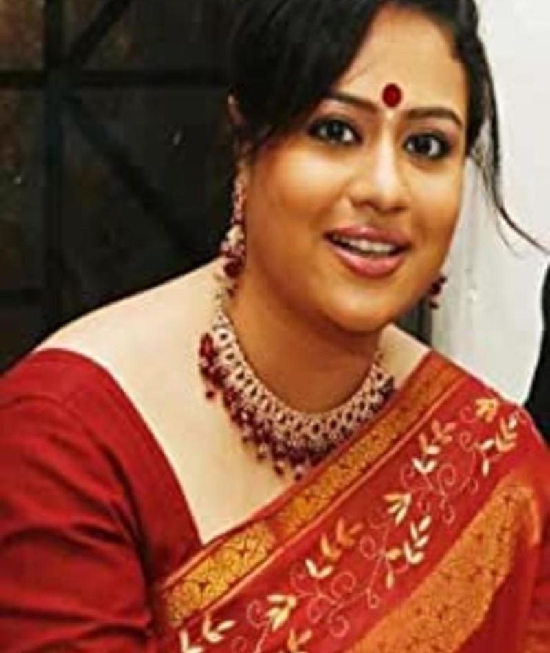 Photo of Kamalika Banerjee