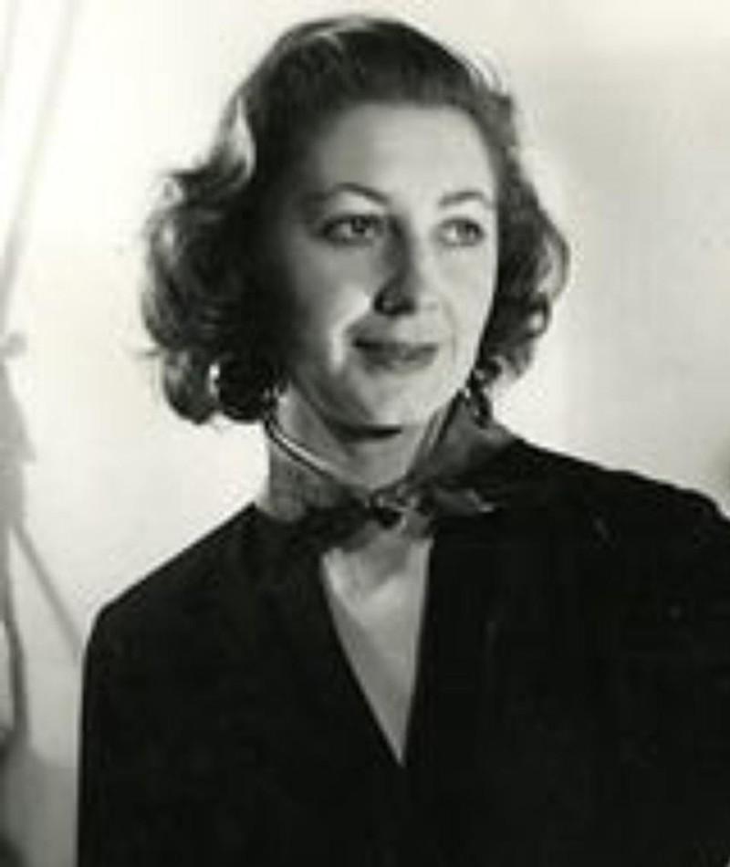 Photo of Moyra Fraser