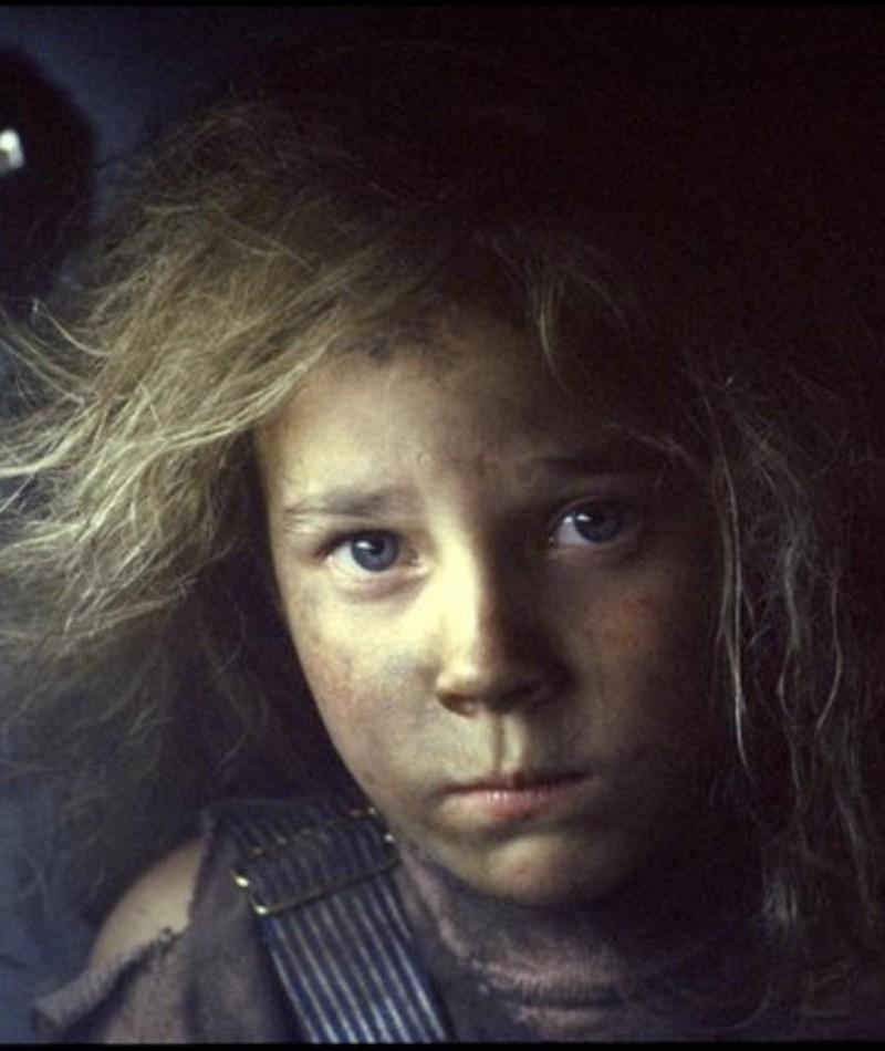 Photo of Carrie Henn