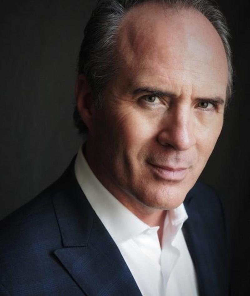 Photo of Michael Rose