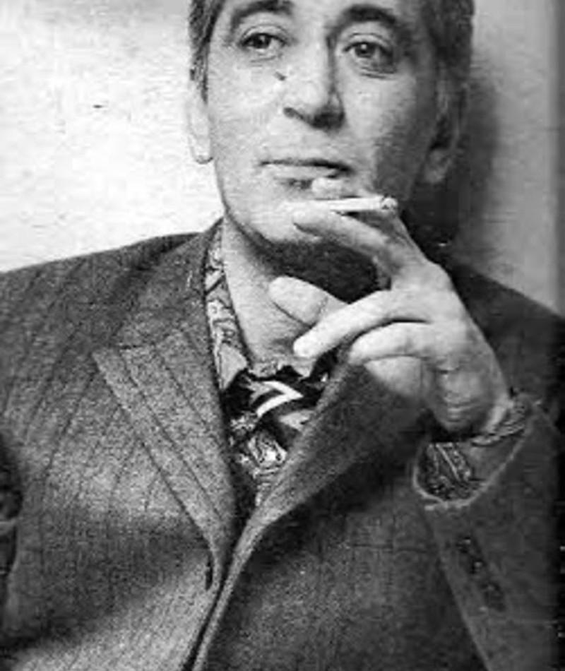 Slobodan Aligrudić fotoğrafı
