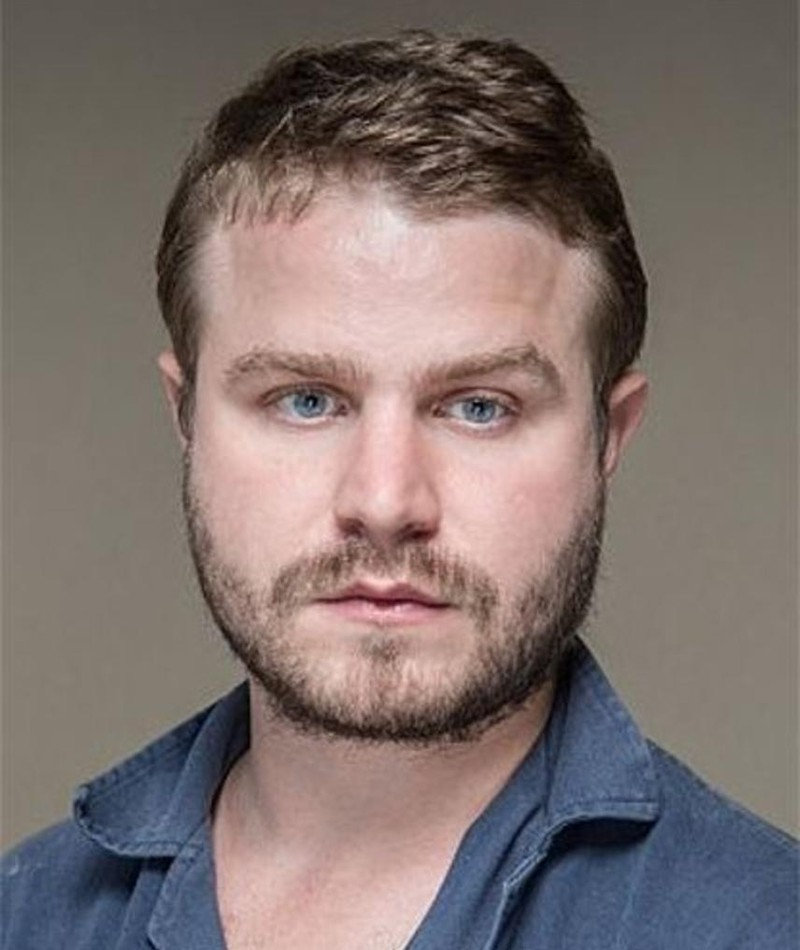 Photo of Brady Corbet